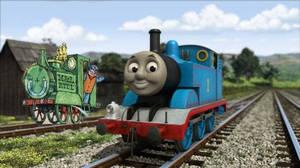 Thomas and Ivor
