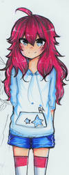 Shiru by reeba02