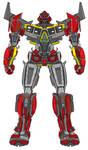 TFBB Rodimus Prime by hybridmode