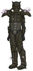 Enclave Soldier 2 by Elanorea