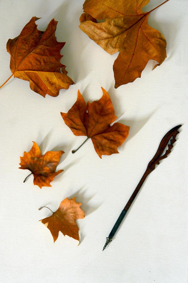 Ottobre In Poesia... by IElioI