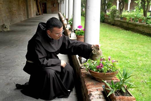 Padre M.