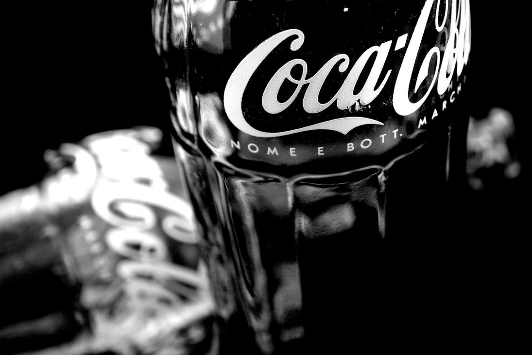 Vintage coke by ielioi on deviantart - Vintage coke wallpaper ...