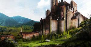 Forgotten Kingdom No text