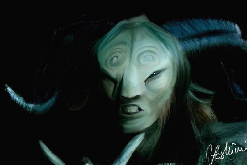 Pan's Labyrinth Film Analysis