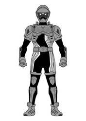 Beta Rider (for malunis)