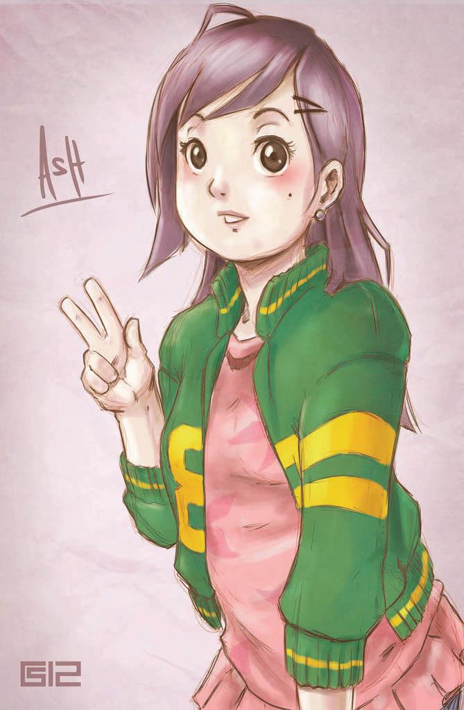 ash by kebogai