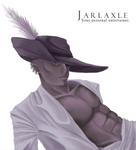 Jarlaxle: The Dark Elf Trilogy