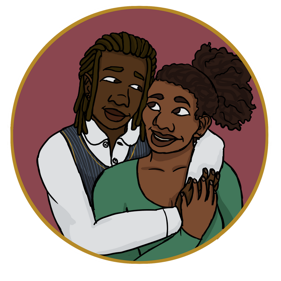 micah's moms by onexargetian