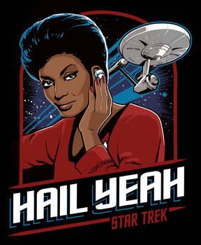 Star Trek Design Contest Winner