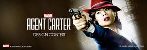 WeLoveFine.com - Agent Carter Design Contest!