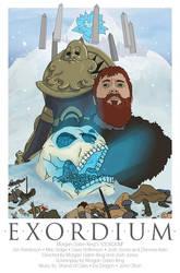 Exordium Movie Poster
