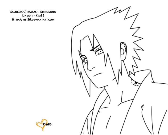 Dibujos de Naruto vs sasuke para dibujar - Imagui