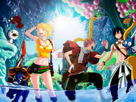 Fairy Tail Team