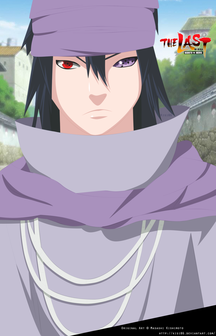 Film Sasuke