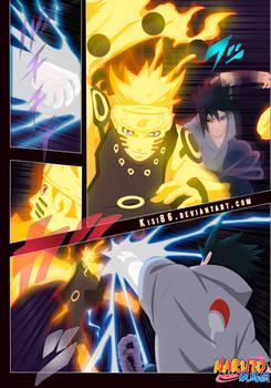 Naruto 695 - P02