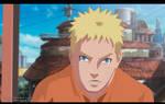 Naruto Gaiden 700+2