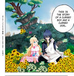 Mavis and Zeref Fairy Tail 448
