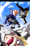 Jellal Fairy Tail 474
