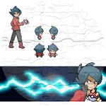 WHO IS THAT TRAINER?