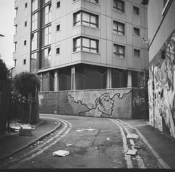 The Street by maciek04