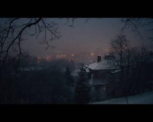 The Cold by maciek04