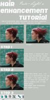 Hair Enhancement Tutorial