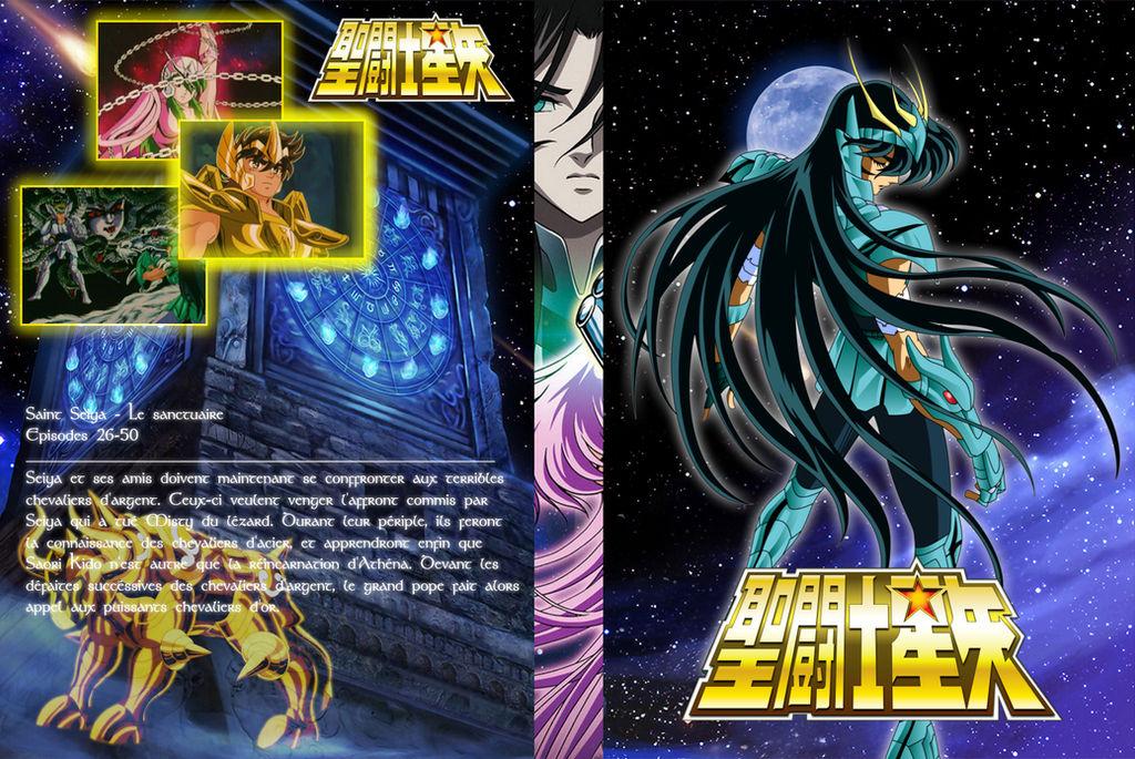 Saint Seiya Episodes