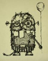 robot:mne-otorvali-hobot by Khmelic