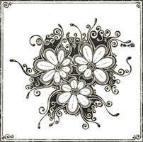 flowerz by Khmelic