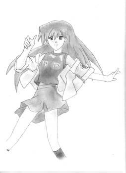 24 Kutsuki Futaba