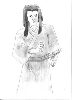 26 Jin Uzuki