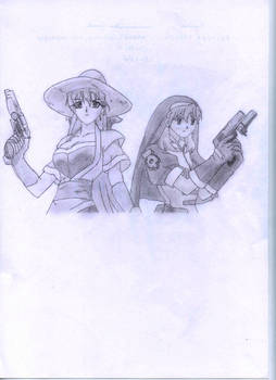 30 Rusyuna and Rosette