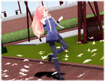 MMD - CASUAL SF-A2 MIKI-