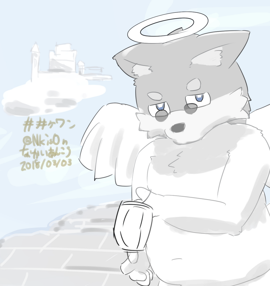 20180304(1hdrawing) by Nkison