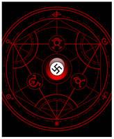 nazi by emieloux