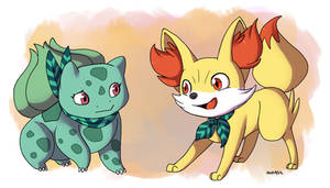Super Mystery Dungeon by Quarbie