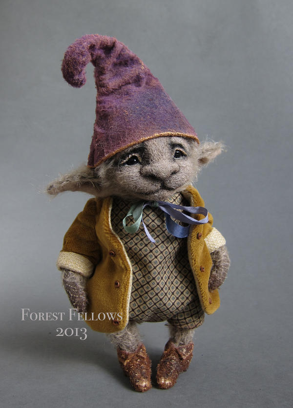 Tapio by Forest-Fellows