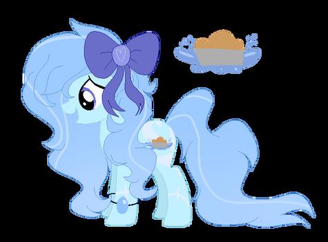 Aqua Pie Redesign