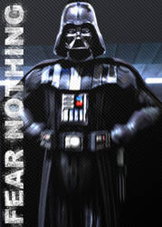 Fear Nothing - Vader