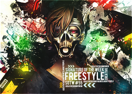 Freestyle by Wicky0