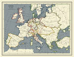 Where Hearts Were Entertaining June: Europe 1800