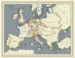Where Hearts Were Entertaining June: Europe 1800