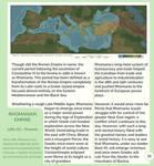 A Short Guide to Greek History: Rhomania