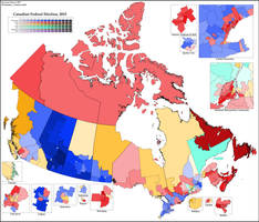 2015 Canadian Federal Election