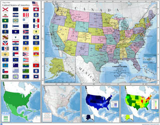 Spurious Transmissions: United States of America