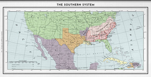 The Southern System