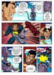 Page50 - Son Goku and Superman 2