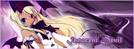 Innocent Devil by Inu-Tiffy