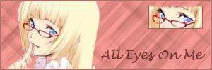 Lili Glasses by Inu-Tiffy